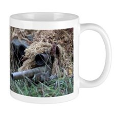 Reach out and touch someone! Mug