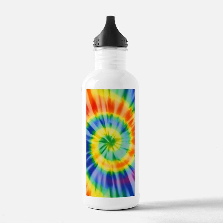 hippie water bottles hippie reusable sports bottles