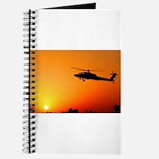 Ah-64 Apahce Journal