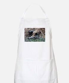 Reach out and touch someone! Apron