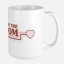 Sister of the Groom Mug