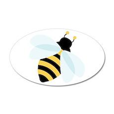 Bumblebee Wall Decal