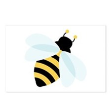 Bumblebee Postcards (Package of 8)