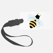 Bumblebee Luggage Tag