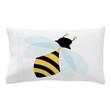 Bumblebee Pillow Case