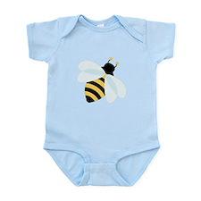 Bumblebee Body Suit
