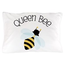 Queen Bee Pillow Case
