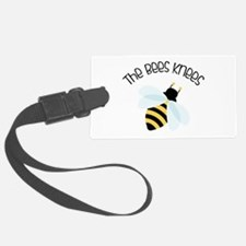 The Bees Knees Luggage Tag