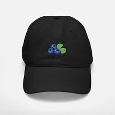 Blueberry Baseball Hat