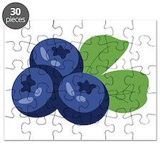 Blueberry Puzzle