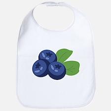 Blueberry Bib