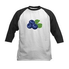 Blueberry Baseball Jersey