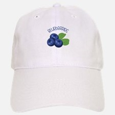 BLUEBERRIES Baseball Baseball Baseball Cap
