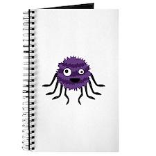 Tickle Monster Journal