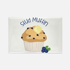 Stud Muffin Magnets