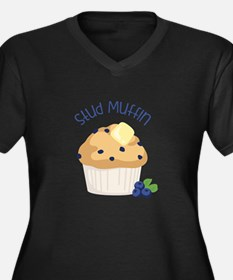 Stud Muffin Plus Size T-Shirt