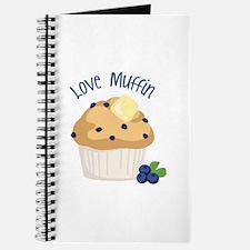 Love Muffin Journal