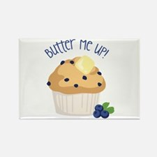 Butter Me up! Magnets