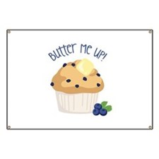 Butter Me up! Banner