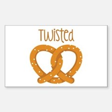 Twisted Decal