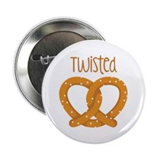 """Twisted 2.25"""" Button"""
