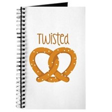 Twisted Journal