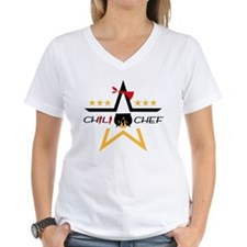 All-Star Chili Chef Shirt