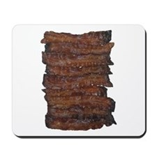 Bacon Mousepad