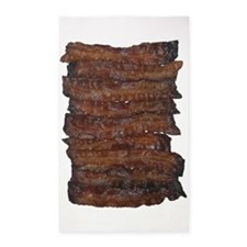 Bacon 3'x5' Area Rug