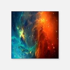 nebula Six Sticker