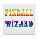 Pinball Drink Coasters