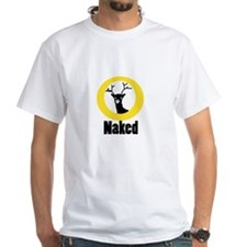 Buck Naked T-Shirt