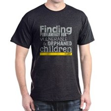 Agape's Mission T-Shirt