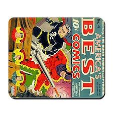 America's Best Comics #4 Mousepad