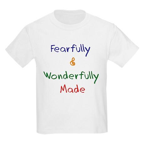 Fearfully & Wonderfully T-Shirt