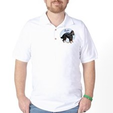 Gordon Portrait T-Shirt