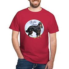 Gordon Portrait T-Shirt