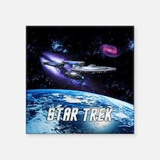 Star Trek Enterprise 1701 Sticker