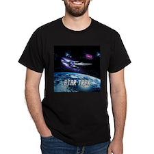 Star Trek Enterprise 1701 T-Shirt