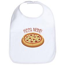 Pizza Night! Bib