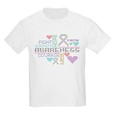 Diabetes Slogans T-Shirt