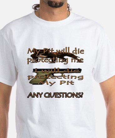 I will Die For My Pi T-Shirt