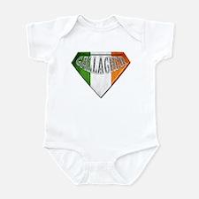 Gallagher Irish Superhero Infant Bodysuit