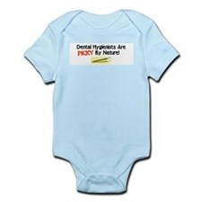 Dentalhygieniest Body Suit