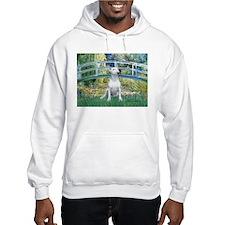 Bridge-BullTerrier (P) Hoodie