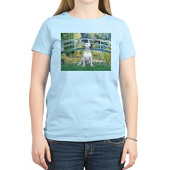 Bridge-BullTerrier (P) T-Shirt