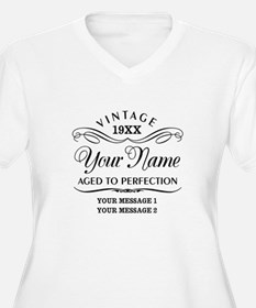 Personalize Funny T-Shirt