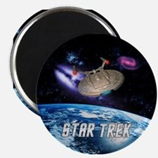 Star Trek Enterprise NX 01 Magnets