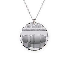 Glory Hole Necklace