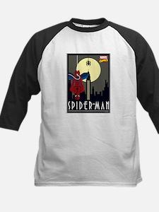 Moonlight Spiderman Tee